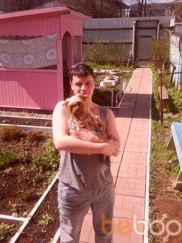 Фото мужчины morder008, Москва, Россия, 38