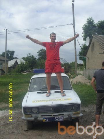 Фото мужчины polak, Белая Церковь, Украина, 30