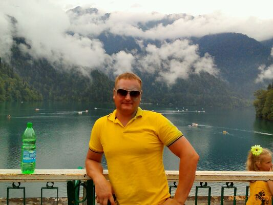 Фото мужчины Сергей, Тюмень, Россия, 33