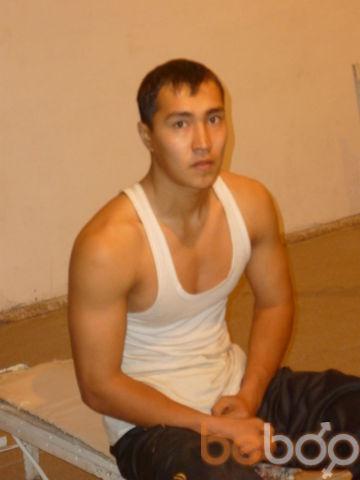 Фото мужчины президенты, Нукус, Узбекистан, 32