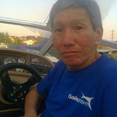 Фото мужчины Oleg, Кутулик, Россия, 45