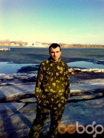 Фото мужчины Pitbull, Волжский, Россия, 30