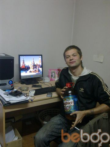 Фото мужчины smouk, Москва, Россия, 29