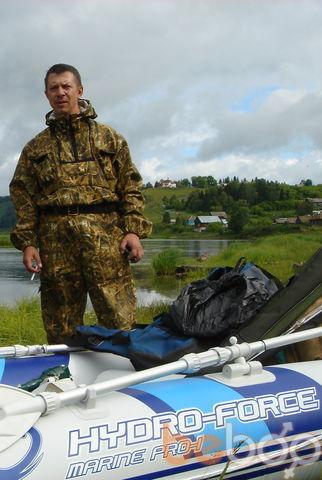 Фото мужчины Skif, Новокузнецк, Россия, 52