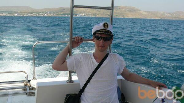 Фото мужчины polyarnik_s, Калуга, Россия, 44
