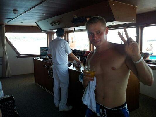Фото мужчины Евгений, Кокшетау, Казахстан, 32