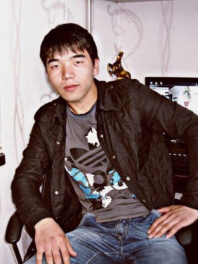 Фото мужчины Jomi, Бишкек, Кыргызстан, 26