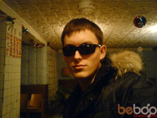 Фото мужчины krassav4ik90, Бобруйск, Беларусь, 27