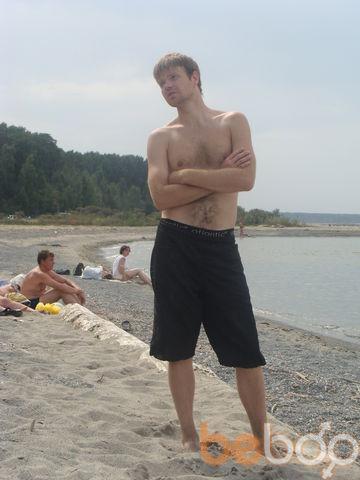 Фото мужчины Nico, Новосибирск, Россия, 34