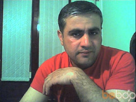 Фото мужчины elish, Ленкорань, Азербайджан, 43