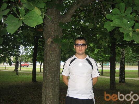 Фото мужчины ADVOKAT, Могилёв, Беларусь, 37