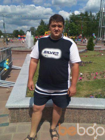 Фото мужчины cerg, Новополоцк, Беларусь, 35