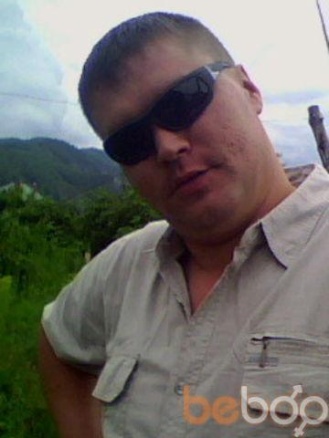 Фото мужчины artubay, Саяногорск, Россия, 37