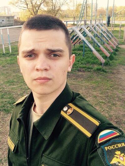 Фото мужчины Андрей, Ковров, Россия, 21
