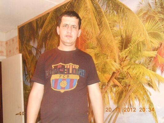 Фото мужчины руслан, Малая Вишера, Россия, 39
