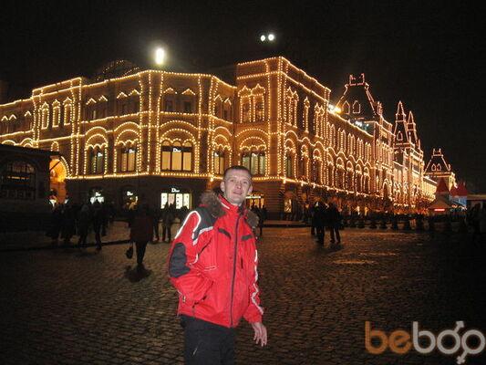 Фото мужчины Grek, Гродно, Беларусь, 41
