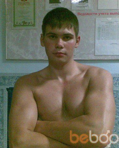 Фото мужчины ALAN, Москва, Россия, 26