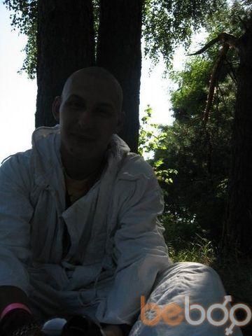 Фото мужчины Индеец, Могилёв, Беларусь, 32