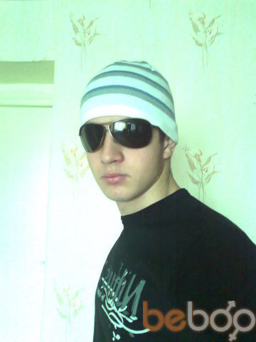 Фото мужчины Drew, Вологда, Россия, 27