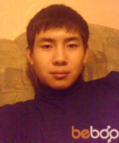 Фото мужчины 7777, Караганда, Казахстан, 26