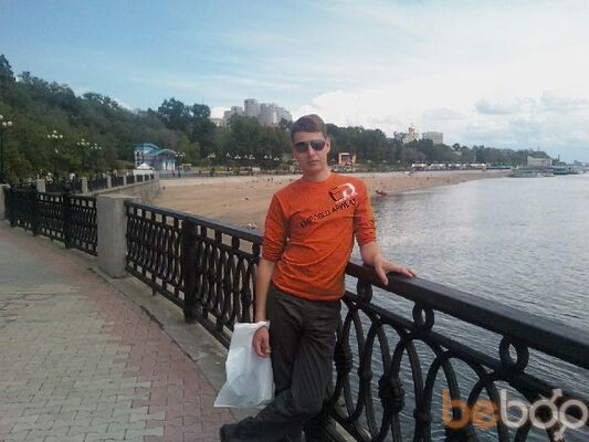 Фото мужчины kolgis122, Хабаровск, Россия, 28