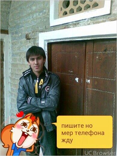 Фото мужчины Дилмурод, Ташкент, Узбекистан, 28
