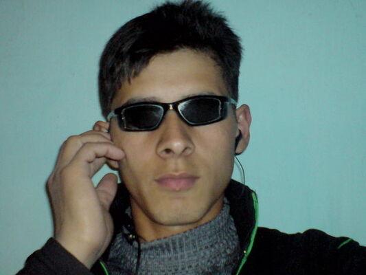 Фото мужчины akbar, Чита, Россия, 30