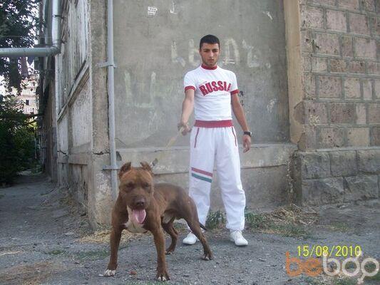 Фото мужчины ABRAHAM, Ереван, Армения, 27