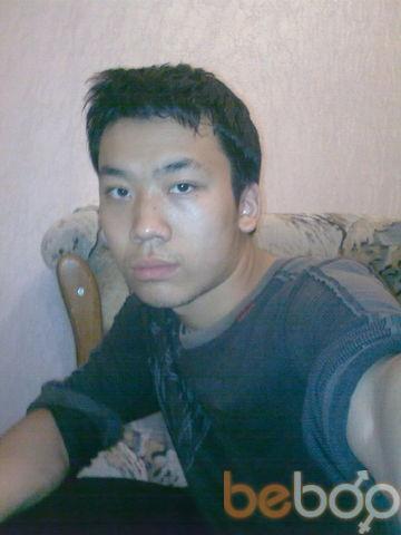 Фото мужчины Galim, Астана, Казахстан, 26