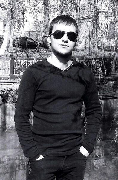 Фото мужчины Бумер, Бахчисарай, Россия, 25