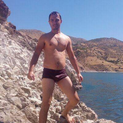 Фото мужчины Семён, Анкара, Турция, 28