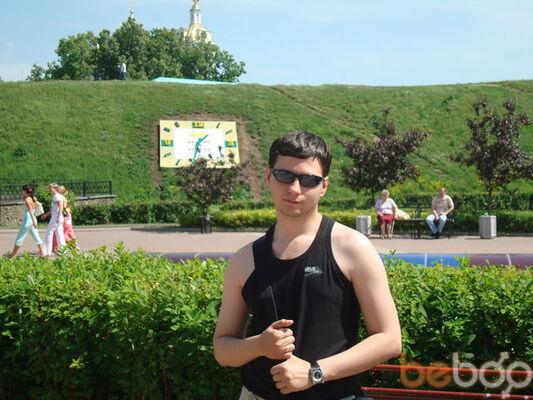 Фото мужчины Castore, Москва, Россия, 34