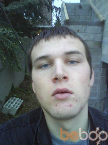Фото мужчины finalreliz, Ermont, Франция, 25