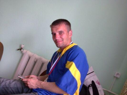 Фото мужчины Сергей, Туруханск, Россия, 33