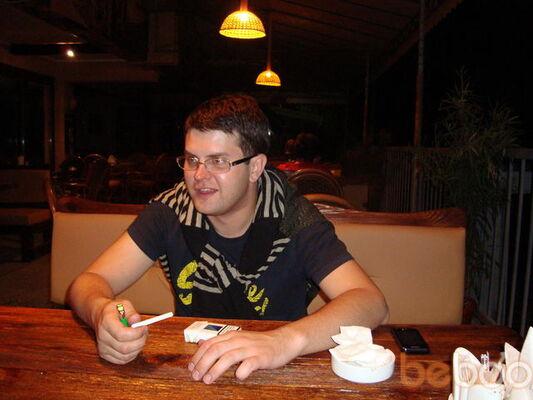 Фото мужчины lyion, Донецк, Украина, 35