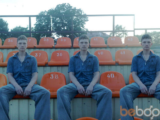Фото мужчины Fantastik, Слуцк, Беларусь, 29