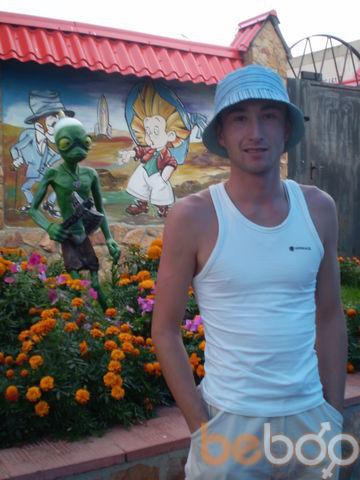 Фото мужчины антоша, Москва, Россия, 32