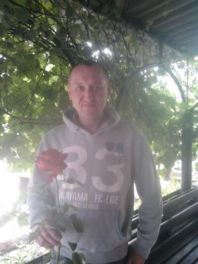 Фото мужчины Эд, Луганск, Украина, 43