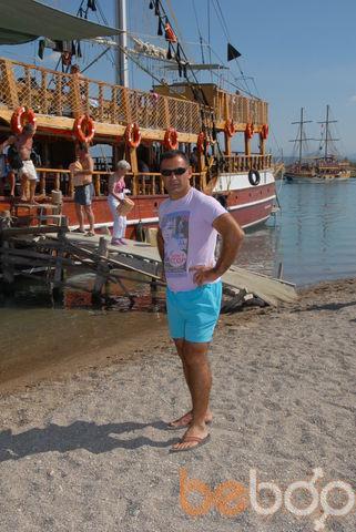 Фото мужчины hasan, Анталья, Турция, 43