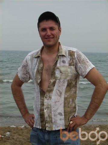 Фото мужчины irokex, Минск, Беларусь, 33
