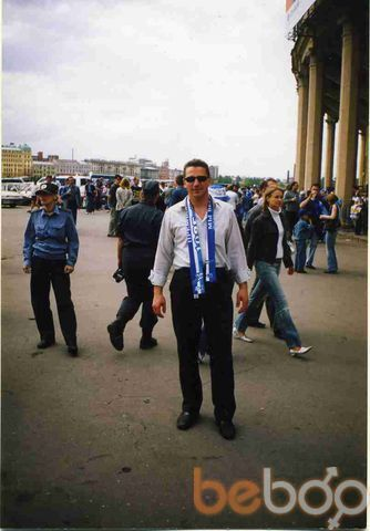 Фото мужчины Andrei, Минск, Беларусь, 48