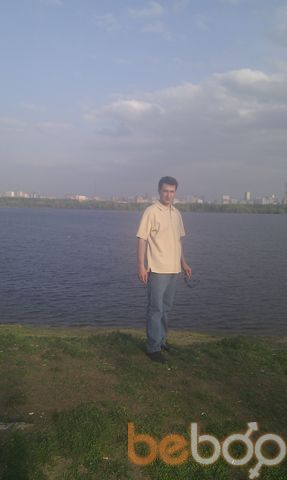 Фото мужчины 1976, Москва, Россия, 40