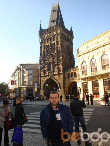Фото мужчины AMIL LKN, Баку, Азербайджан, 32