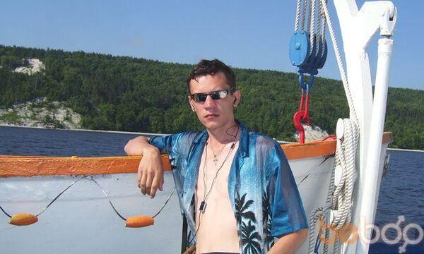 Фото мужчины kid183, Тольятти, Россия, 35