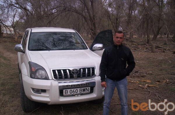 Фото мужчины денис, Талдыкорган, Казахстан, 36