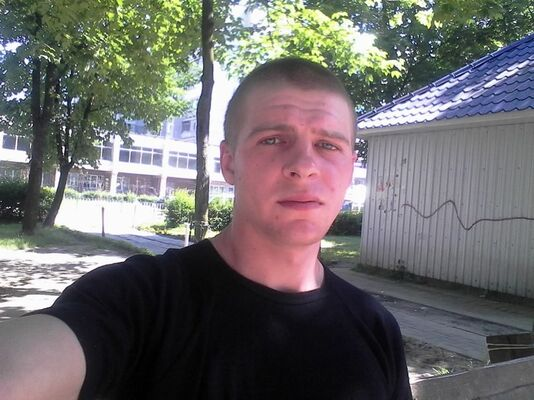Фото мужчины Дмитрий, Харьков, Украина, 22