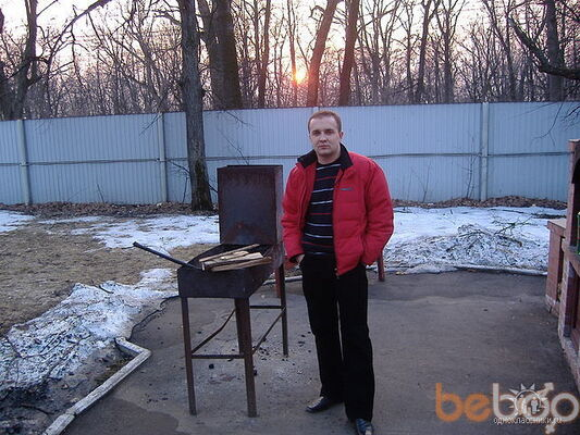 Фото мужчины Muvas, Самара, Россия, 39