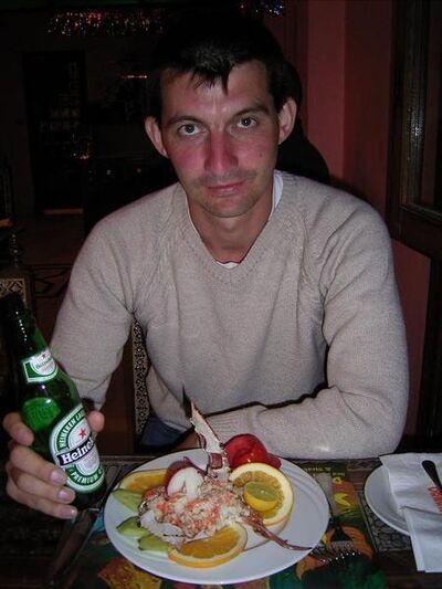 Фото мужчины Юнеман, Абакан, Россия, 40