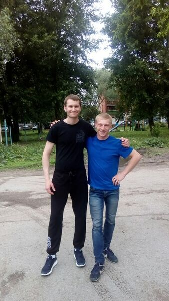 Фото мужчины Fromgreensky, Уфа, Россия, 20