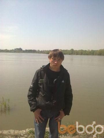 Фото мужчины sergej1989, Омск, Россия, 28